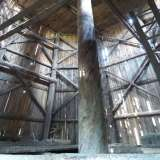 Внутри мельницы