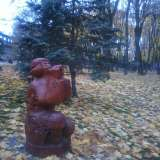 Брянская осень