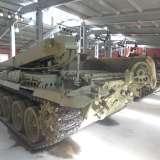 БРЭМ-1 (Бронированная ремонтно-эвакуационная машина)