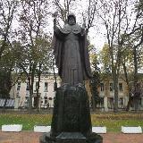 Преподобный священномучеленик Кукша