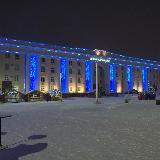 Дом правительства Ульяновска
