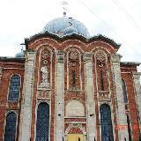 Храм святой Екатерины в Тугустемире