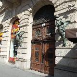 В Будапеште почти всё так