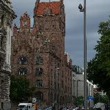 Архитектура Мюнхена