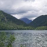Озеро Альпзе