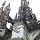 Скульптуры Кёльнского собора