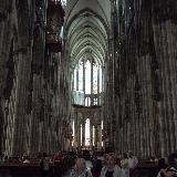 Завораживающие своды собора