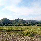 Долгие горы (Андреевские шишки) близ села Андреевка