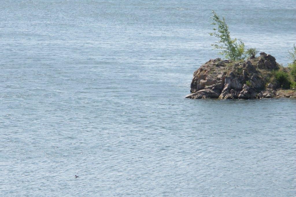 Ветер на воде