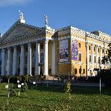 Театр оперы и балета им. М. И. Глинки