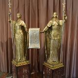 В краеведческом музее Челябинска